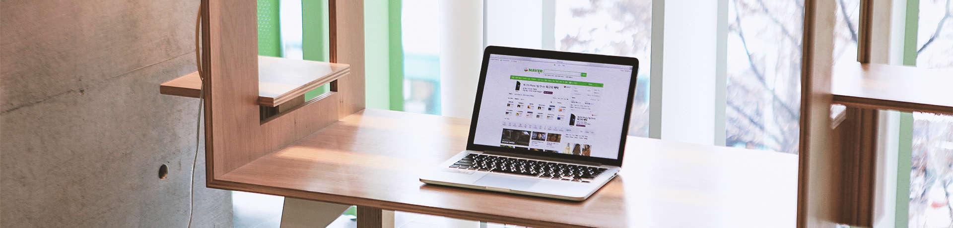 đăng ký blog naver